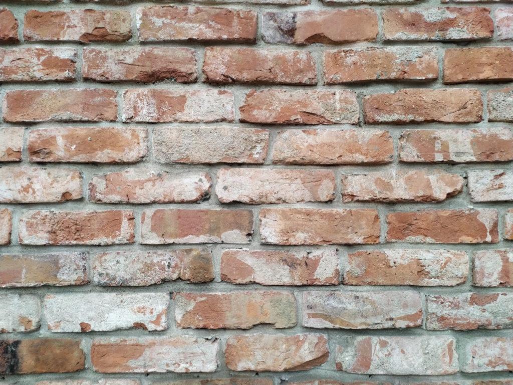 Плитка из старинного кирпича Петербргская
