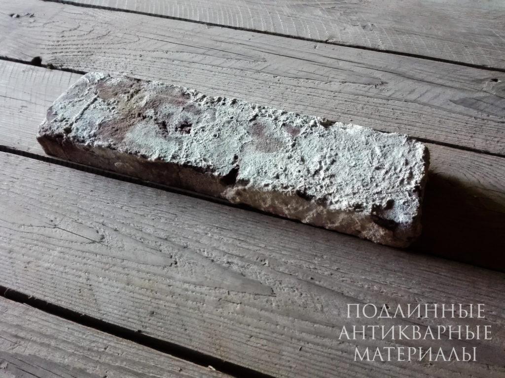 плитка из старинного кирпича 5в