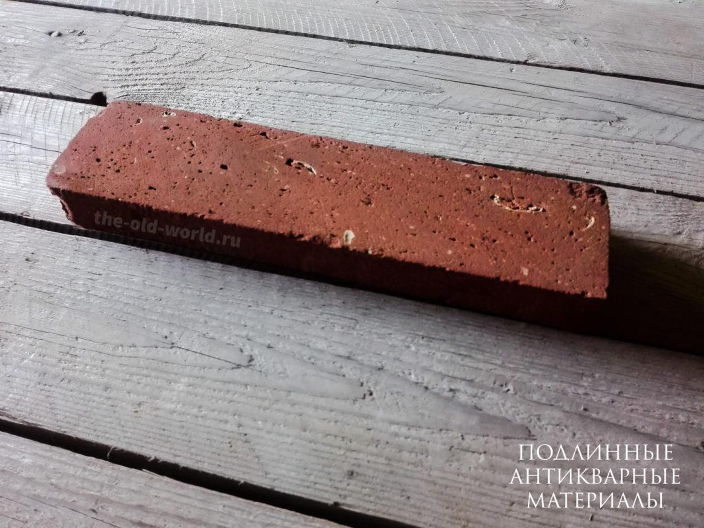 плитка из старинного кирпича 2а