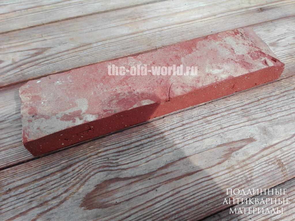 плитка из старинного кирпича 1б
