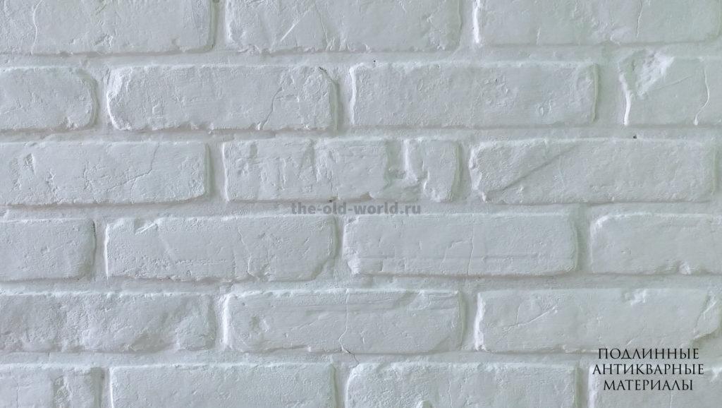 плитка из кирпича под покраску